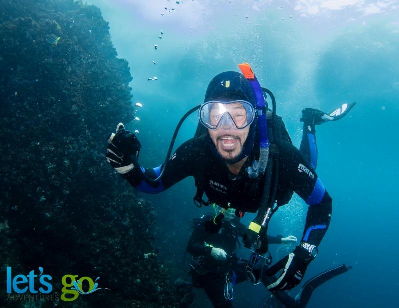 Fantastic New Benefits For Narki Gnome Dive Club Members